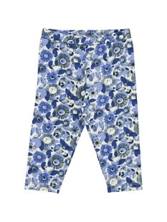 Baby girls' leggings CYIKLELEG / 18SI09D1CAL099