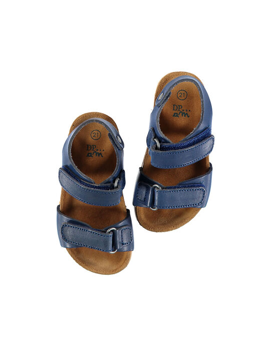 Blue Sandal FBGNUBLUE / 19SK38D3D0EC218