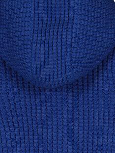 Baby boys' hoodie FUGROVES1 / 19SG10X1VES703