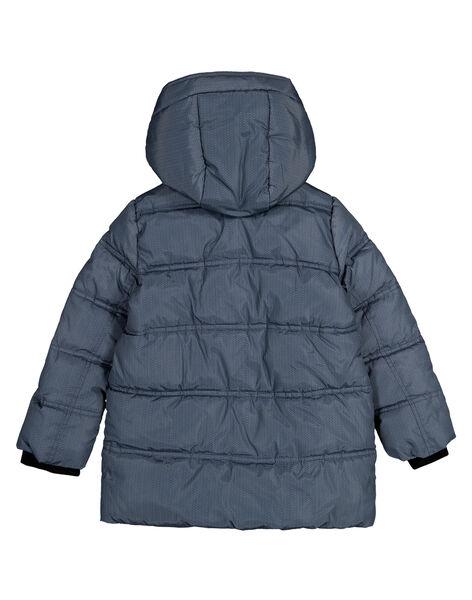 Grey Jacket GOGRODOU3 / 19W902G6BLOJ926