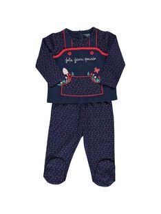 Multicolor Pajamas CEFIPYJFLE / 18SH1351PYJ099