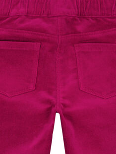 Purple Pants GAJOVEJEG3 / 19W901L2D2B718