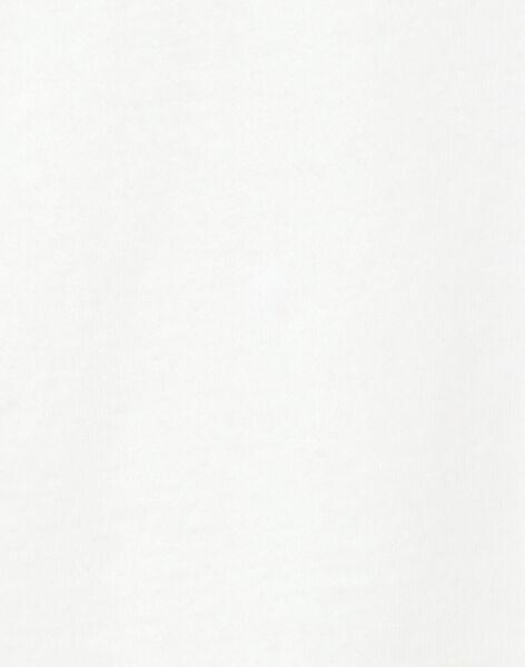 Off white BODY SUIT KIREBOD / 20WG09G1BOD001