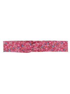 Baby girls' headband CYIHOBAN / 18SI09E1BAN099