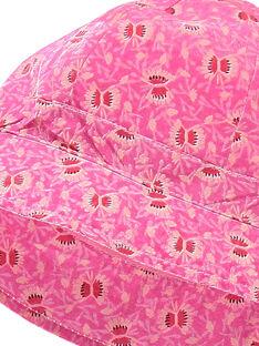 Multicolor Hat FYICAPL / 19SI09E1CHA099
