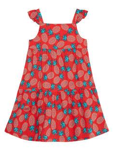Red Dress JAJOSROB1 / 20S901T5ROB502