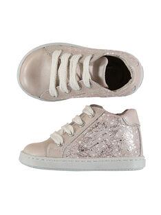 Rose Sneakers FBFBASLIS / 19SK3742D3F030