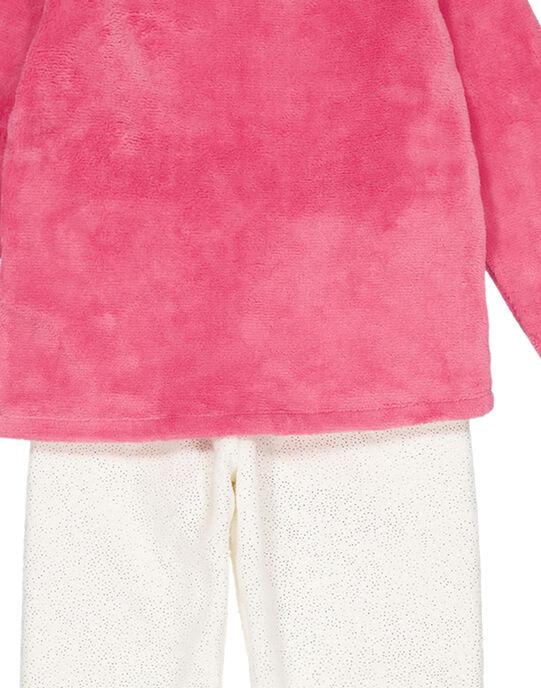 Pink Pajamas GEFAPYJET / 19WH11NAPYJD330