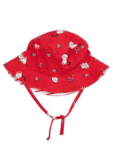 Red Hat JYIGRACHA / 20SI09E1CHA050