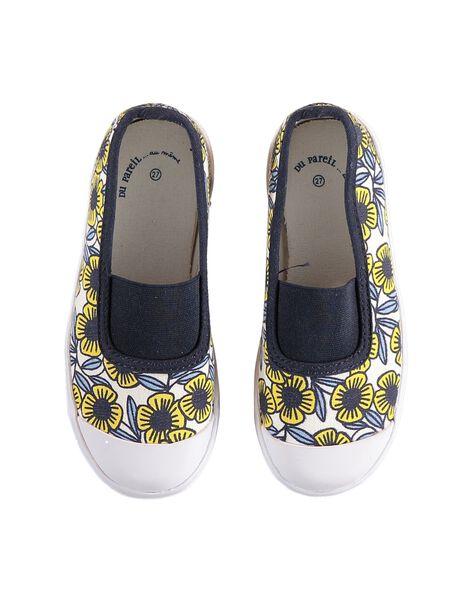 Off white Sneakers JFRYTROPI / 20SK35Z2D16001
