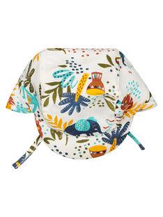 Multicolor Hat FYATUCAP / 19SI01F2CHA099
