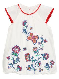 White Dress FITOROB2 / 19SG09L2ROB000