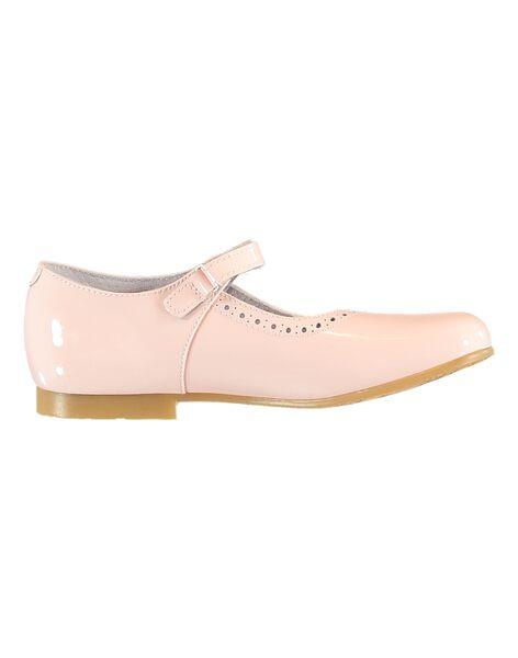 Pale rose Salome shoes JFBABSONIAR / 20SK35Y3D13301