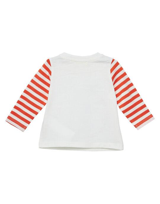 Off white T-shirt JUVITEE / 20SG10D1TML001
