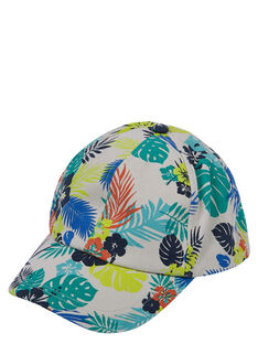 Brown Hat JYOMARCAP / 20SI02P1CHAI811