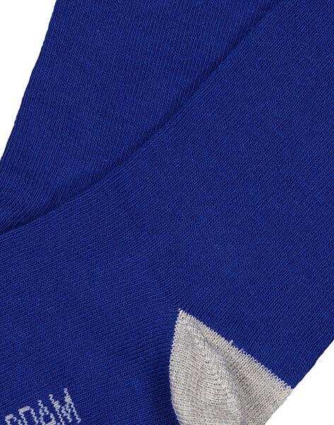 Navy Socks GYOJOCHO1 / 19WI0241SOQ720