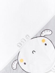 White TOWEL+GLOVE LOU2POIN / 21SF42I3POI000