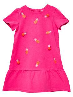 Red Dress JAVIROB2 / 20S901D2ROBF507