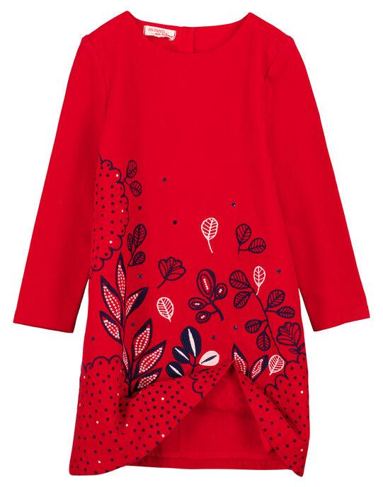 Red Dress GATRIROB2 / 19W901J3ROBF512