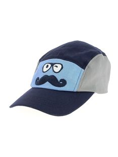 Navy Hat CYOKLECHA / 18SI02D1CHA720