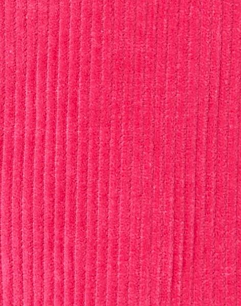 Pink SKIRT KAREJUP2 / 20W901G1JUPD320