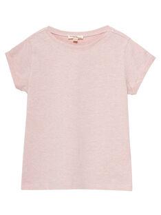 Pink T-SHIRT JAESTI2 / 20S90162D31D328