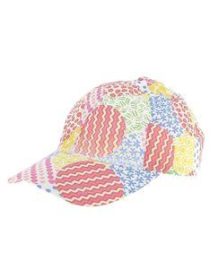 Multicolor Hat CYAMACAP / 18SI01U1CHA099