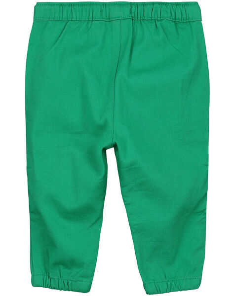 Baby boys' fancy trousers FUCAPAN2 / 19SG10D2PANG619