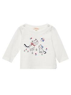 Off white T-shirt JIGRATEE1 / 20SG09E1TML001