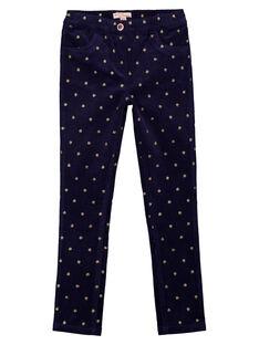 Navy Jeans GASANPANT / 19W901C1PAN070