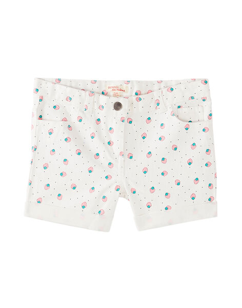 Off white Shorts JAJOSHORT4 / 20S901T4D30001