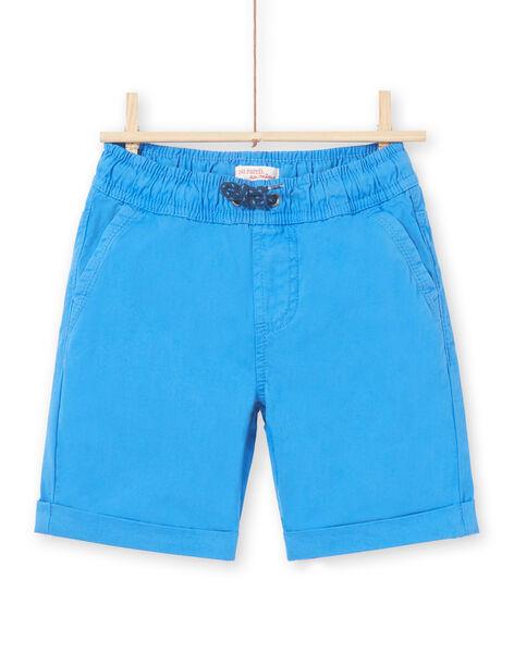 Blue BERMUDA LOJOBERMU1 / 21S902F6BERC209
