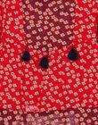 Red Blouse GASANCHEM / 19W901C1CHEF504