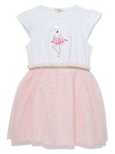 White Dress JAPOEROB4 / 20S901G1ROB000