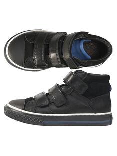 Black Sneakers GGBASTRIVB / 19WK36IDD3F090