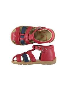 Red Sandal FBGSANDBI4 / 19SK38K1D0E050