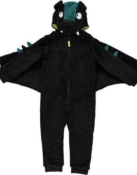 Black Pajamas GEGOSURCHAU / 19WH12N1D4F090