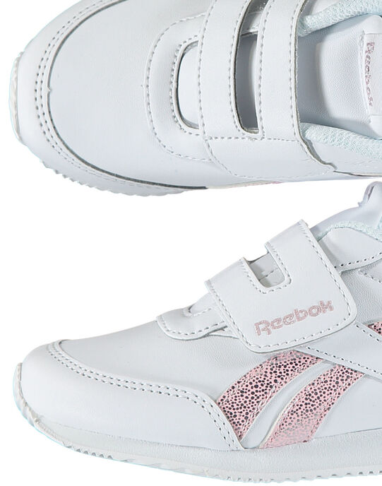 White Sport shoes GBFCN4811 / 19WK37P1D36000