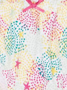 Fushia PANTIES LEFALOTSTA / 21SH1125D5L304