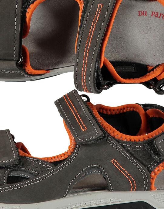 Light brown Sandal FGSANDORIO / 19SK36K1D0E803