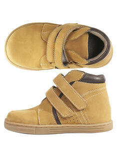 Light brown Sneakers GGBASBOOT / 19WK36I7D3F804