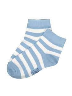Baby boys' mid length socks FYUJOCHO10B / 19SI10G8SOQ099