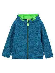 Blue Vest GOJOGITEK1 / 19W90233D28C200