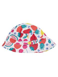 White Hat JYICHA1 / 20SI09K1CHA000