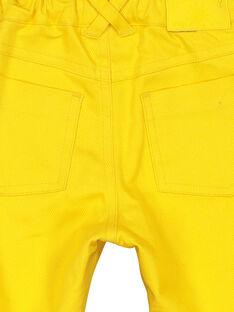 Baby girl trousers FILIPAN / 19SG0921PAN103