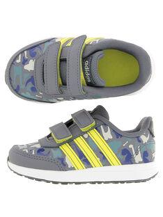 Baby boys' Adidas trainers DBG76065 / 18WK38U2D35940