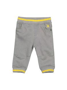 Grey denim Jeans FULIJEAN / 19SG1021JEAK004