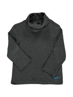 Dark grey under-sweater DOJOSOUP4 / 18W902J4D3B944