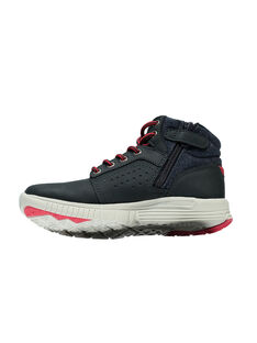 Navy Sneakers GGBASOLE / 19WK36I3D3F070