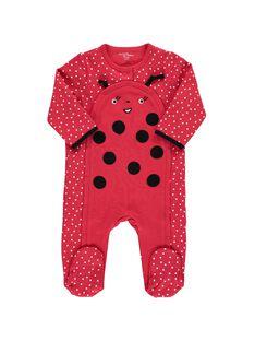 Multicolor Pajamas CEFISURPYJ / 18SH1341SPY099